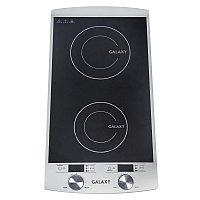 Galaxy  GL 3057 Индукционная плитка, фото 1