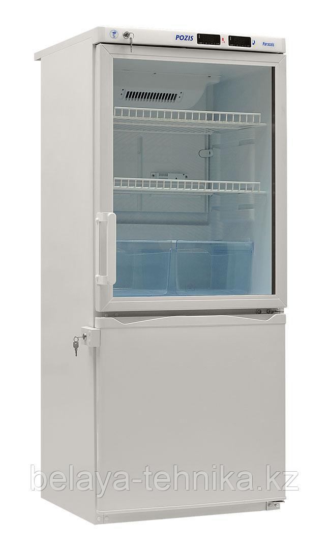 Лабораторные холодильники с НТО