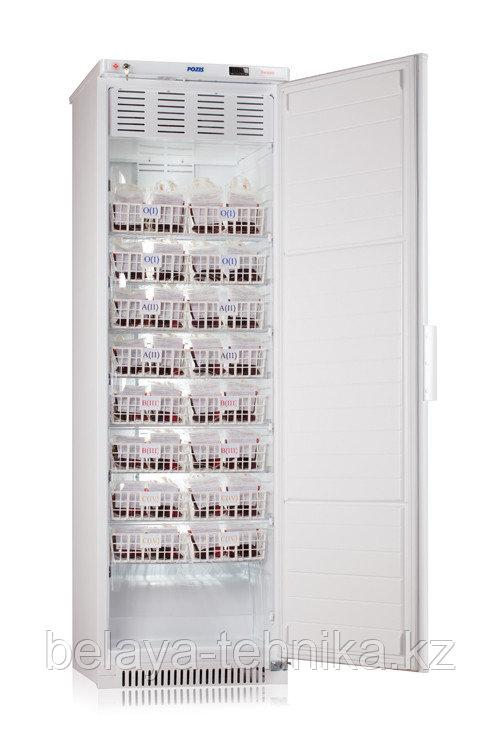 Холодильная камера для хранения крови