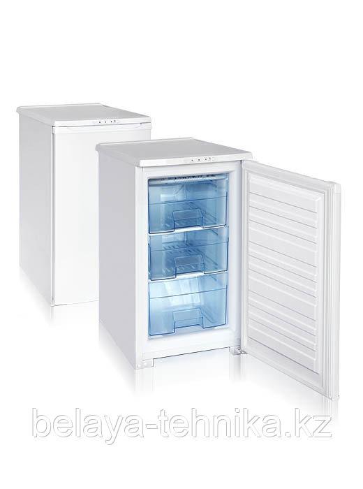 Морозильные камеры