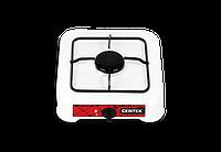 Плита газовая Centek CT-1520 (белая)