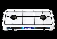 Плита газовая Centek CT-1521 (белая)
