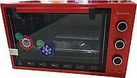 SHIVAKI MD 3618 E red