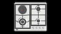 Встраиваемая электрогазовая варочная панель DANKE KRETA 6L2GTP, фото 1
