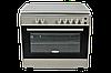Плита газовая DANKE FF 9502 GP GREY