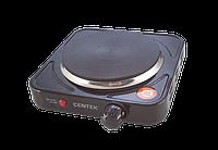 Плитка электрическая Centek CT-1506 Black