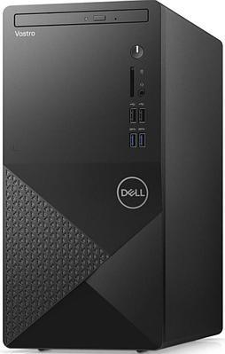 Персональный компьютер Dell Vostro 3681, Core i5 10400, черный