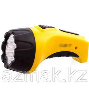 Аккумуляторный ручной фонарь СТАРТ LHE 501-B1 Yellow