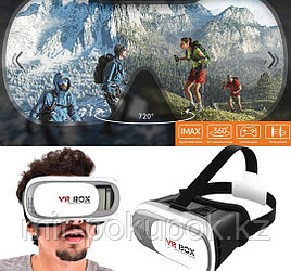 Очки виртуальной реальности для смартфона VR Box VR 2.0