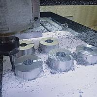 Изготовление изделий промышленного назначения
