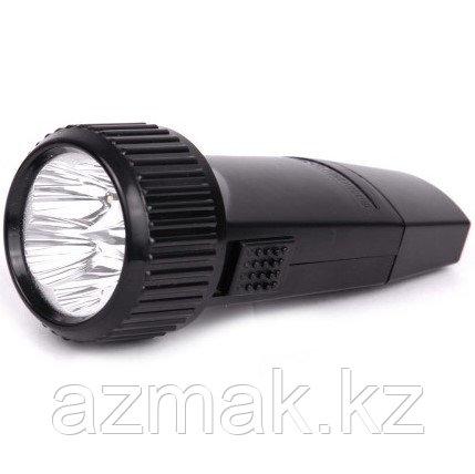 Аккумуляторный ручной фонарь СТАРТ LHE 509-B1 Black
