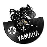 Настенные часы Yamaha, подарок фанатам, любителям, 2249