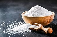 Соль не йодированная , поваренная , мелкая, пищевая