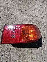 Фонарь задний правый Toyota Camry Gracia (SXV25)