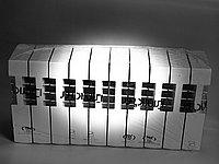 Радиатор алюминиевый Kal 300/160 Иран