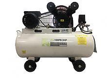 Компрессор воздушный IVT AC-100PB 3HP