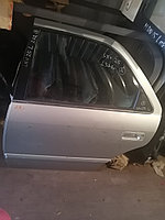 Дверь левая задняя Toyota Camry Gracia SXV 25.