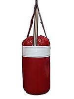 Мешок бокс синт на ремнях 65 см