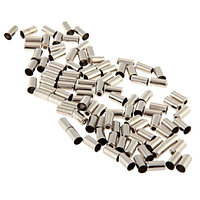 Наконечники metal for derailleur cable cover SP 40,4.1 mm Messingschlager
