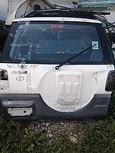 Дверь 5 задняя Toyota RAV-4 (SXA 11).