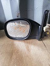 Зеркало левое Toyota RAV-4 (SXA 11).