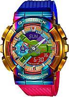 Наручные часы Casio G-Shock GM-110RB-2AER, фото 1