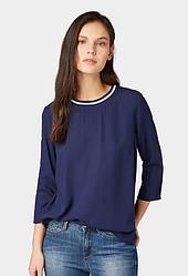Tom Tailor  Женская блуза-А4