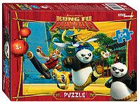 """Мозаика """"puzzle"""" 104 """"Кунг-фу Панда"""" (Dreamworks)"""