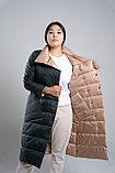 Двухстороннее пальто, фото 4