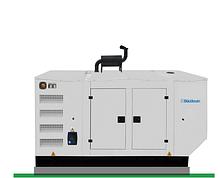 ARMA POWER - AP220BA Дизельный генератор 160 кВт/200 кВа
