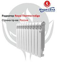 Радиатор Royal Thermo Indigo 500/100