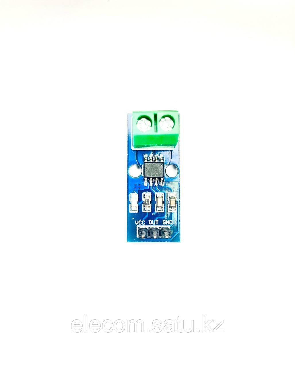 Датчик тока ACS712 (5A)