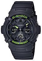 Наручные часы Casio G-Shock AWR-M100SDC-1ADR