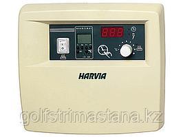 Блок управления Harvia C150 VKK, 3-17 кВт. (с таймером, для электрокаменок)