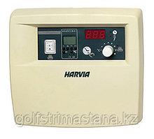 Блок управления Harvia C105 Combi, 10,5 кВт. (для электрокаменок с парогенератором)