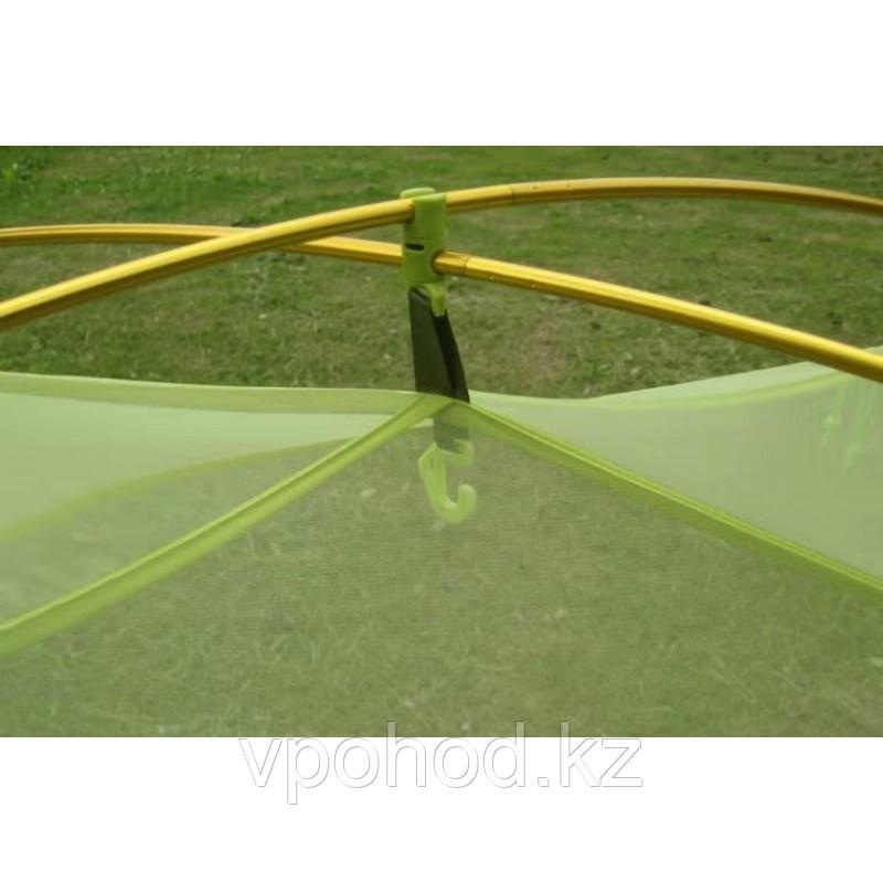 Палатка Mimir 6013 трехместная - фото 9
