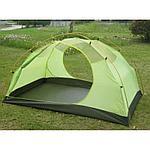Палатка Mimir 6013 трехместная, фото 4