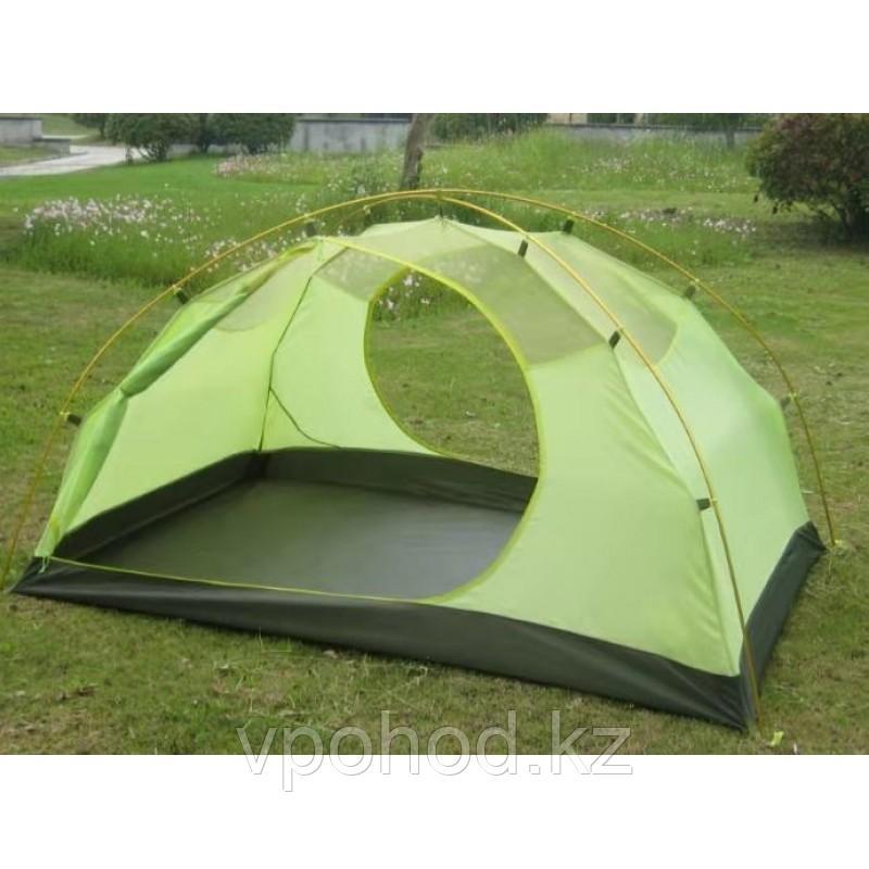 Палатка Mimir 6013 трехместная - фото 4