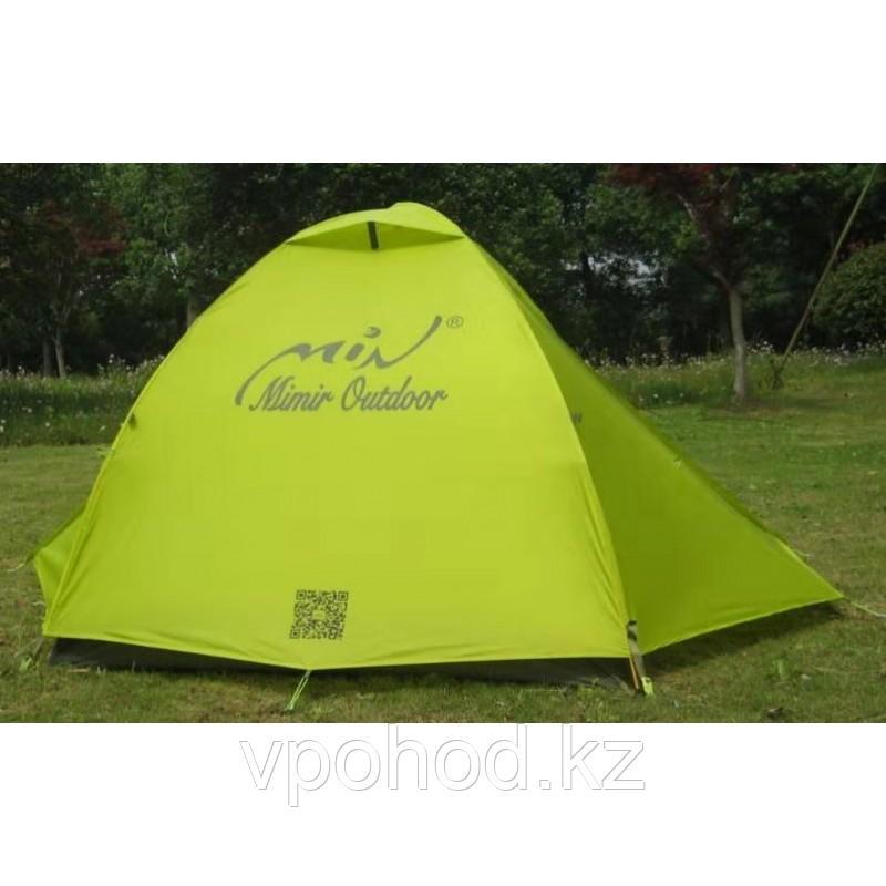 Палатка Mimir 6013 трехместная - фото 3