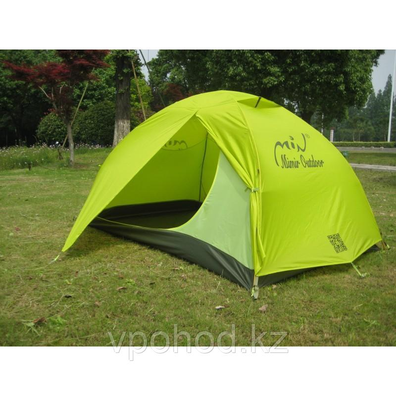 Палатка Mimir 6013 трехместная - фото 5
