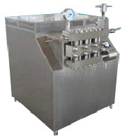 Гомогенизатор ПГ-5000-25, произв. 5000 кг/ч