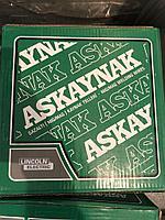 Сварочная проволока 0,8 мм Askaynak