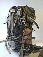 Рюкзак туристический 40 л. The North Face с каркасом и дождевиком