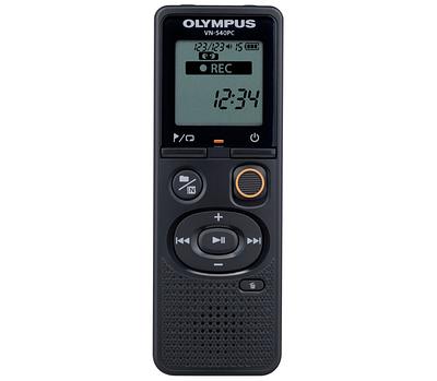 Диктофон цифровой Olympus VN-540PC, 4Gb,