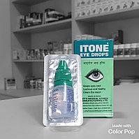 Айтон (Itone Eye Drops) Dey's, 10 мл