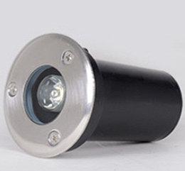 Подводные светильники для бассейнов и фонтанов 1W-3000К