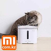 Умная автопоилка для домашних животных Xiaomi Mijia Smart Pet Water Dispenser, Оригинал. Арт.6838