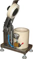 Машина укупорочная (для стеклянных банок, бутылок «Твист-Офф») ИПКС-127В, произв. 1200 банок/ч