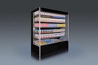Горка холодильная комплект, Ариада В48.Ливерпуль ВС48 L-1250 RAL7015, фото 1