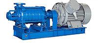 Насос ЦНС 60/165 с электродвигателем 55 кВт/ 3000 об.мин.
